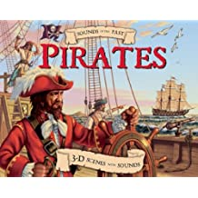 Pirates: 3-D Scenes with Sounds (Sounds of the Past)