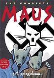 The Complete MAUS von Art Spiegelman