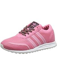 cheap for discount addb9 c76f5 Adidas Los Angeles, Stivaletti Unisex – Bambini