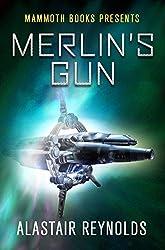 Mammoth Books presents Merlin's Gun
