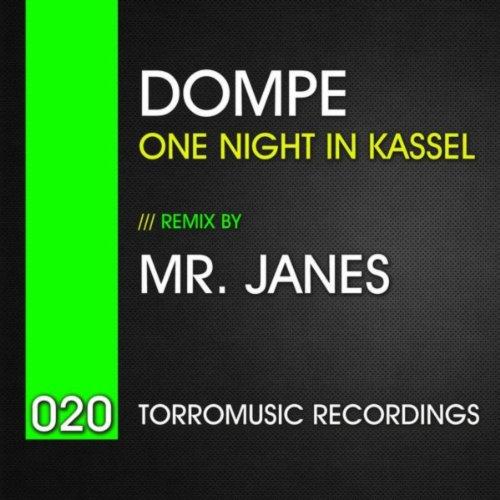 One Night in Kassel