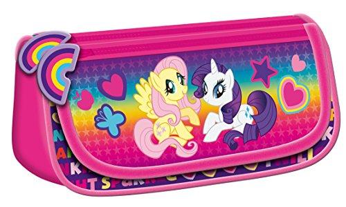 my-little-pony-mon-petit-poney-grande-trousse-cole-trousse-de-toilette-arc-en-ciel