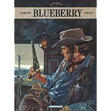 Blueberry - Intégrales - tome 2 - Blueberry - Intégrale