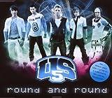 Round & Round (CD 2) -