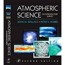 Atmospheric Science: An Introductory Survey