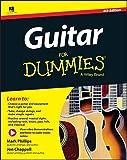 Die besten Hal Leonard Hal Leonard Music Sales Hal Leonard Corporation Hal Leonard Corporation Music Sales Hal Leonard Music Sales Guitar Instruction Books - Guitar For Dummies Bewertungen