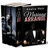 mariage arrang? l int?grale roman adulte ?rotique 18 milliardaire bad boy domination