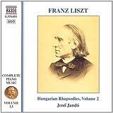 Ungarische Rhapsodie Vol. 2
