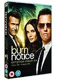 Burn Notice: Season 6 [4 DVDs] [UK Import]