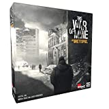 This War of Mine - Offizielles Brettspiel | DEUTSCH 11 Bit Studios