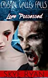 Crystal Valley Falls...where nothing is as it seems: Love Possessed