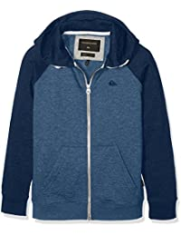 Quiksilver Everyday Sweat-shirt à zippé Garçon