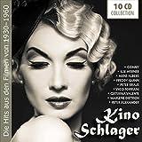 Kino Schlager - Die Hits aus den Filmen von 1930 - 1960