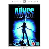 The Abyss (Special Edition) [DVD] by Ed Harris