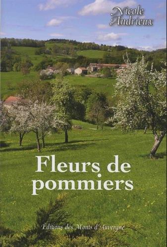 Fleurs de pommiers : roman