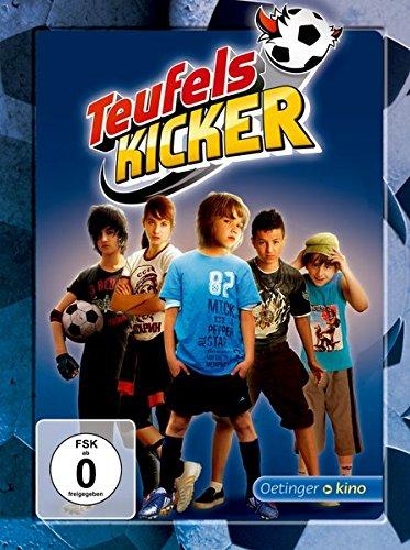 fussball dvd Teufelskicker