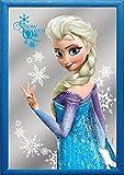 Disney Frozen Spiegel ELSA, die Eiskönigin