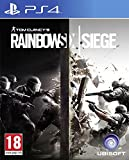 Rainbow Six : Siege - PlayStation 4 - Sony - amazon.it