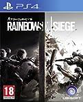 Rainbow Six : Siege - PlayStation 4