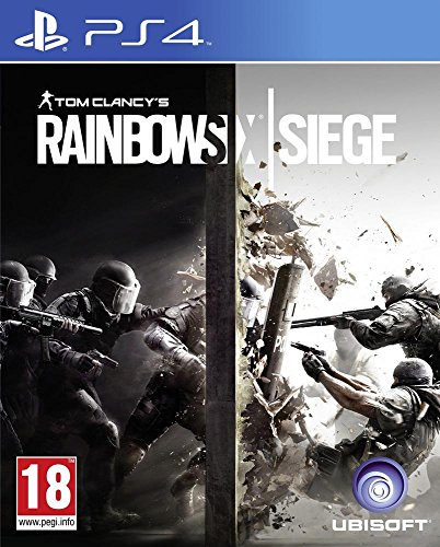 Sony - Tom Clancy's Rainbow Six Siege Occasion [ PS4 ] - 3307215889107