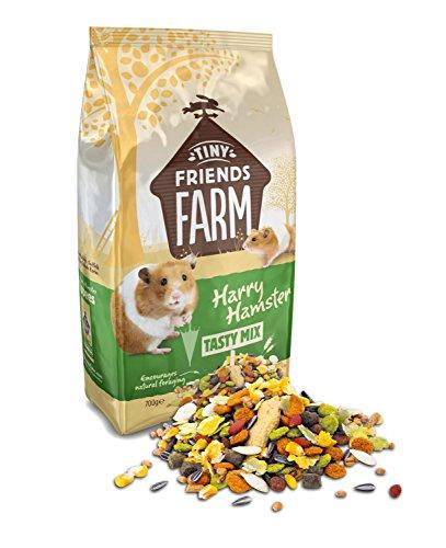 Supreme Petfoods Mélange Harry Hamster Tasty Mix...