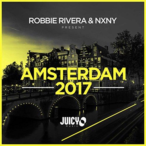 Robbie Rivera & Nxny Present A...