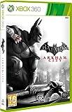 Batman: Arkham City [Import spagnolo]
