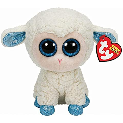 TY - Beanie Boo'S, oveja de peluche (United Labels 36018TY)