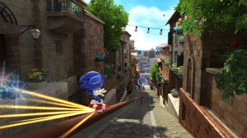 Image of Sonic Generations - Classics (Xbox 360)