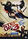 Step up 3 (+e-copy) [(+e-copy)] [Import anglais]