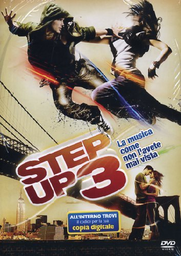 step up 3 -vn