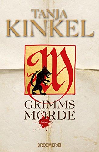 Buchcover Grimms Morde: Roman