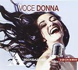 Voce donna. Con CD Audio. Ecolbook