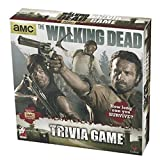 Brybelly TTTI-006 The Walking Dead Trivia Game by Cardinal Games