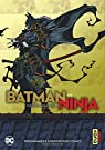 Batman Ninja, tome 1 par Hisa