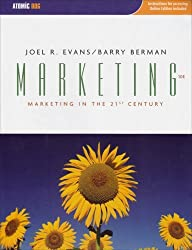 Marketing 10e: Marketing in the 21st Century by Joel R. Evans (2006-09-16)