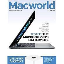 Macworld: The Macbook Pro's Battery Life (English Edition)