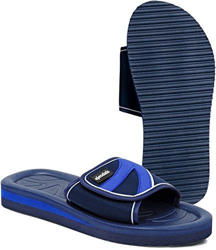 Jalas Badeschuhe 4020B 44 Blau