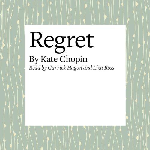 Regret  Audiolibri