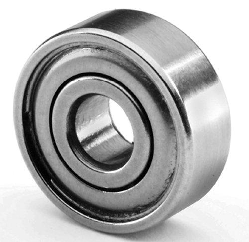 Preisvergleich Produktbild SKF Rillenkugellager 608-2Z/C3, 12 gr.