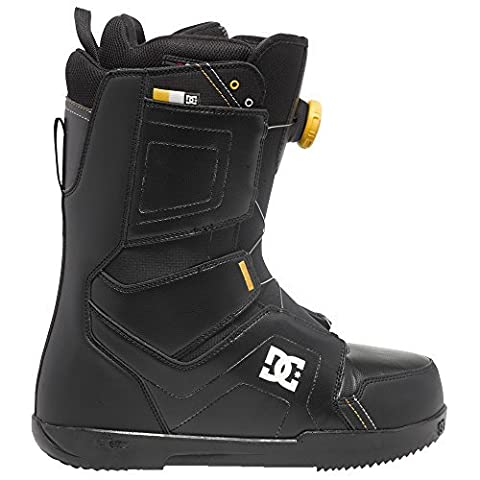 DC SCOUT BOA Boot 2016 46