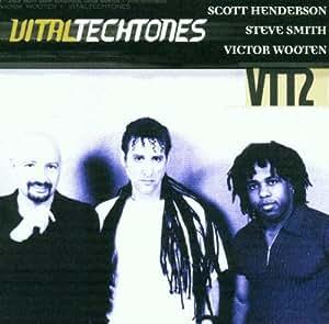 Vital Techtones Vol. 2
