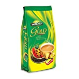 #6: Tata Tea Gold, 500g