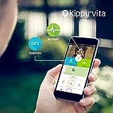 Kippy Vita – GPS + Activity Tracker – Camo - 5