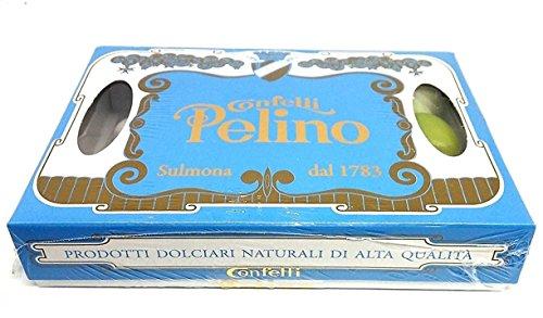 Confetti pelino sulmona dal 1783 confetti assortiti - confezione da 250 gr