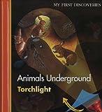 Animals Underground (My First Discoveries: Torchlight)