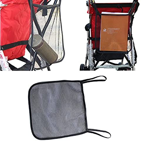 Malloom® Passeggino sacchetto di trasporto Passeggino Mesh