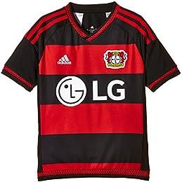 felpa calcio Bayer 04 Leverkusen prima