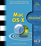 Mac OS X Illustrated Jaguar Edition
