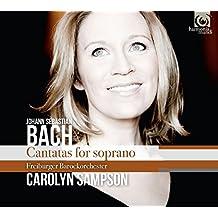 Kantaten Für Solo-Sopran (BWV 199/202/152)